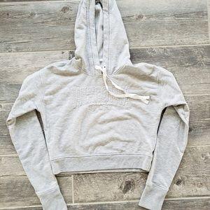 Victoria Secret Sport Crop hoodie